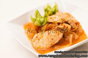 Ayam Schezuan