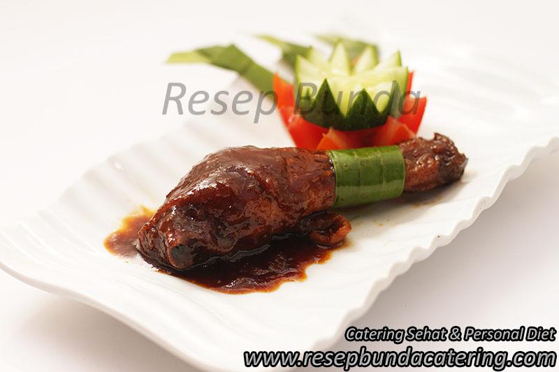 Produk Catering Sehat Resep Bunda