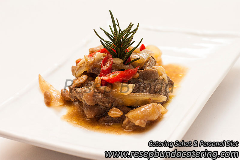 My Meal Catering Bandung