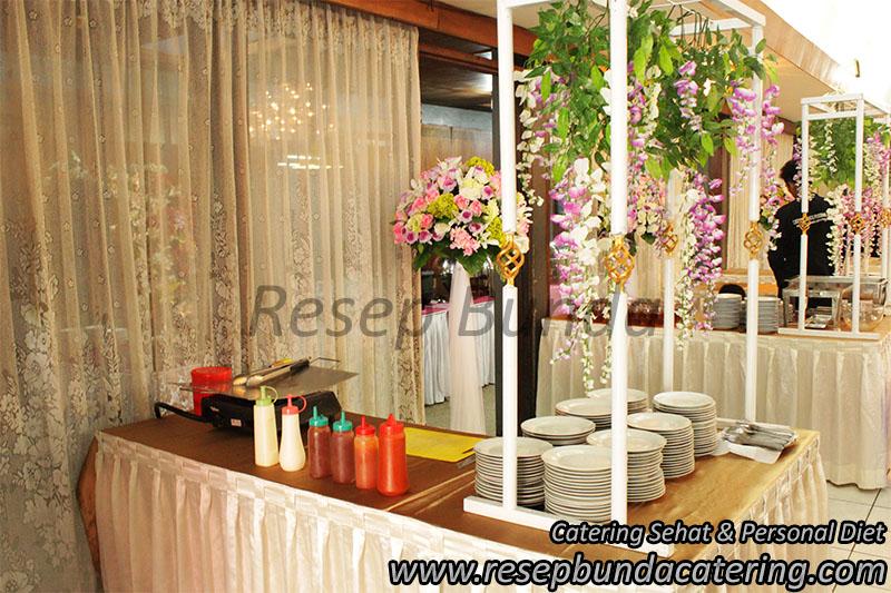 Catering pernikahan murah di palasari bandung wedding paket andromeda 500 porsi di palasari junglespirit Gallery