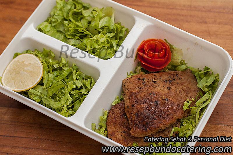 5 Rekomendasi Catering Diet Sehat di Jakarta