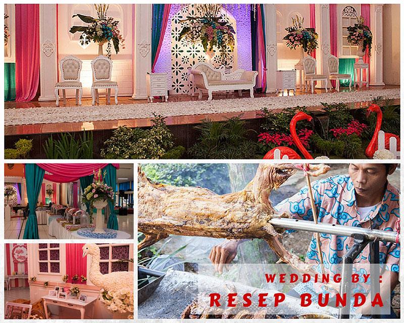Catering Pernikahan Enak di Bandung