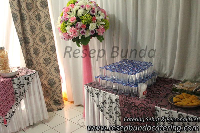 Dekorasi Bunga