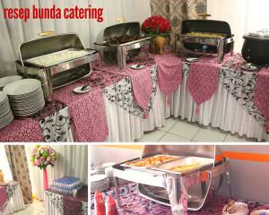 Catering Buffet di Riung Bandung
