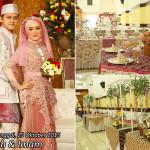 Catering Pernikahan Naziyah & Imam di Bandung