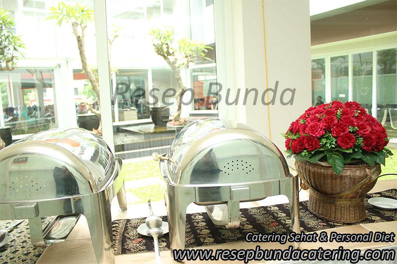 Catering Buffet di Graha Bunda Bandung