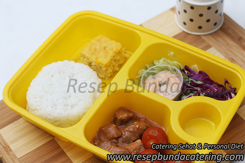 Catering Diet Murah Di Bandung - connectorinter