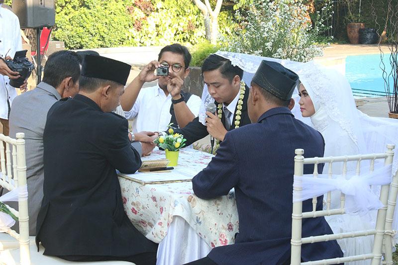 Akad Wedding