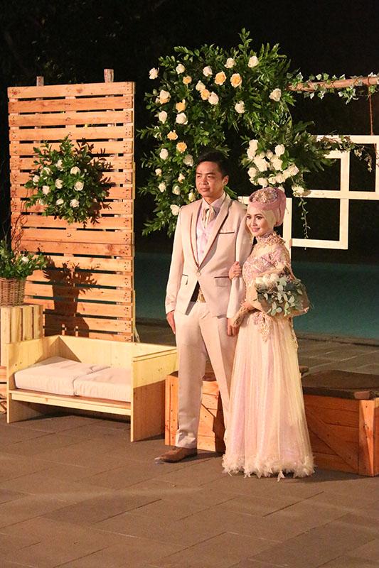 Mempelai Wedding