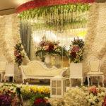 Pelaminan Pernikahan