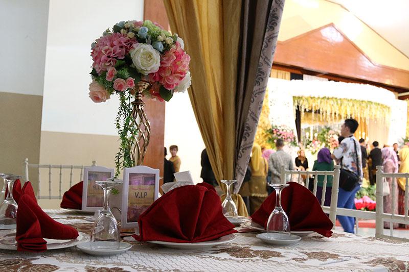 VIP Wedding