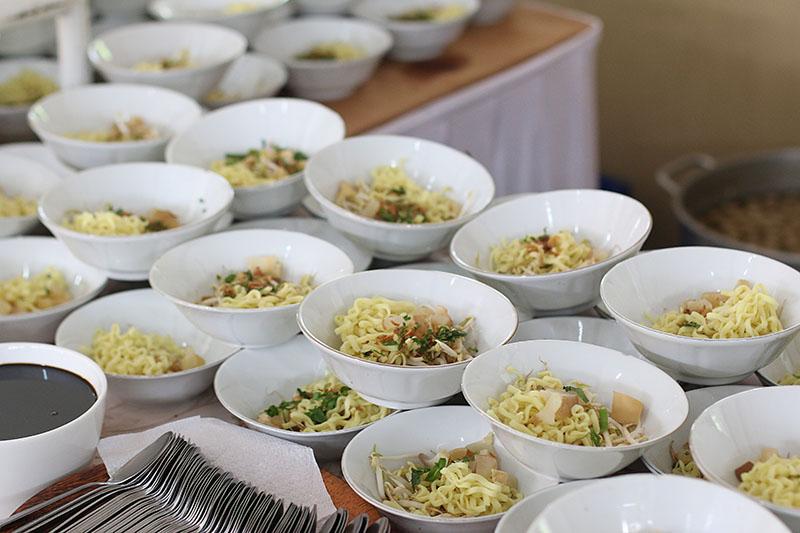 Ini Dia Peluang Usaha Terbaru Bidang Kuliner, Bisnis Sehat Catering Diet Mayo