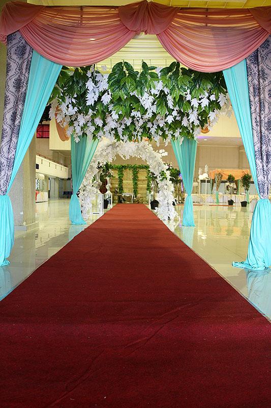 Paket wedding murah resep bunda dekorasi wedding junglespirit Gallery
