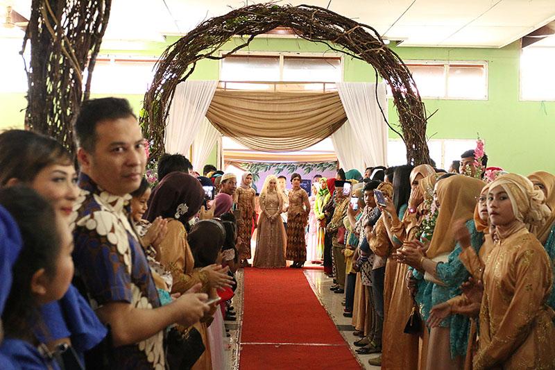 Acara Pernikahan