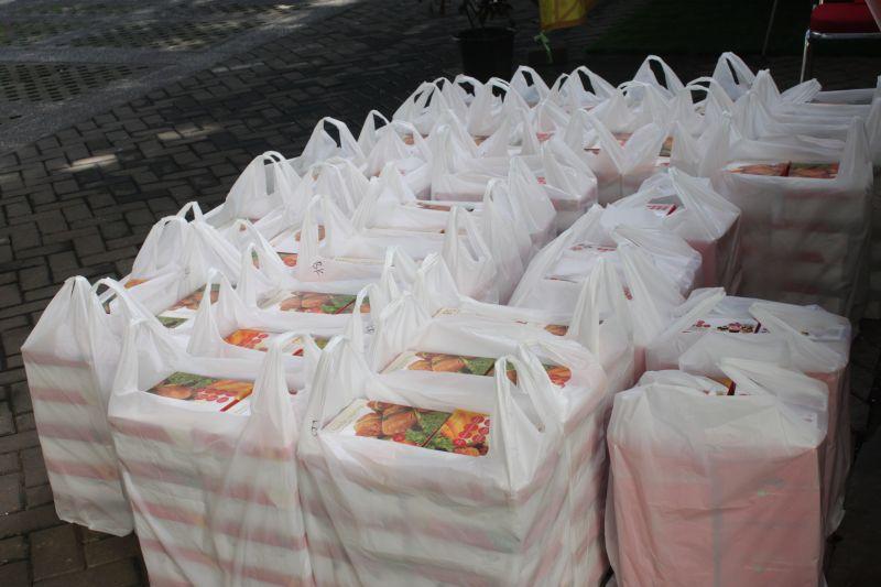 Catering Nasi Box di Unpad Bandung