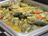 Menu Catering Prasmanan : Ikan Mas Pesmol