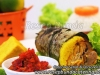 Menu Catering Nasi Box : Nasi Kuning Bakar