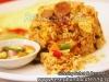 Menu Catering Nasi Box : Nasi Goreng Kampung