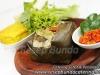 Menu Catering Nasi Box : Nasi Pepes Isi Ayam