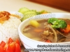 Menu Catering Nasi Box : Sop Buntut