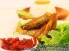 Menu Delivery Order : Paket Ayam Goreng