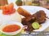 Menu Delivery Order : Paket Ayam Bakar