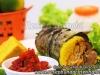 Menu Delivery Order : Paket Nasi Kuning Bakar
