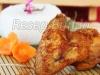 Menu Catering Nasi Box : Ayam Goreng Kelapa