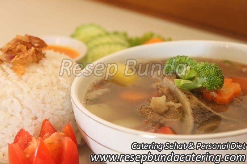 Jual Nasi Box di Bandung