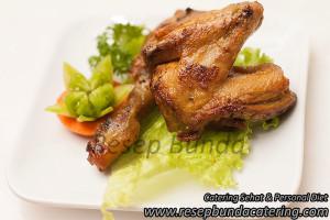 Ayam Kalasan