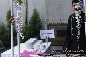 Stall Zuppa Soup