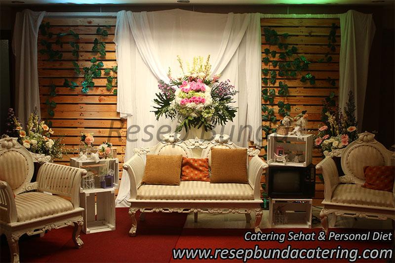 Paket Catering Pernikahan di Bandung