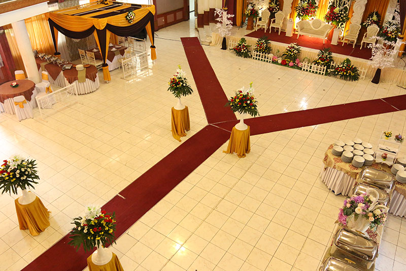 Area Pernikahan