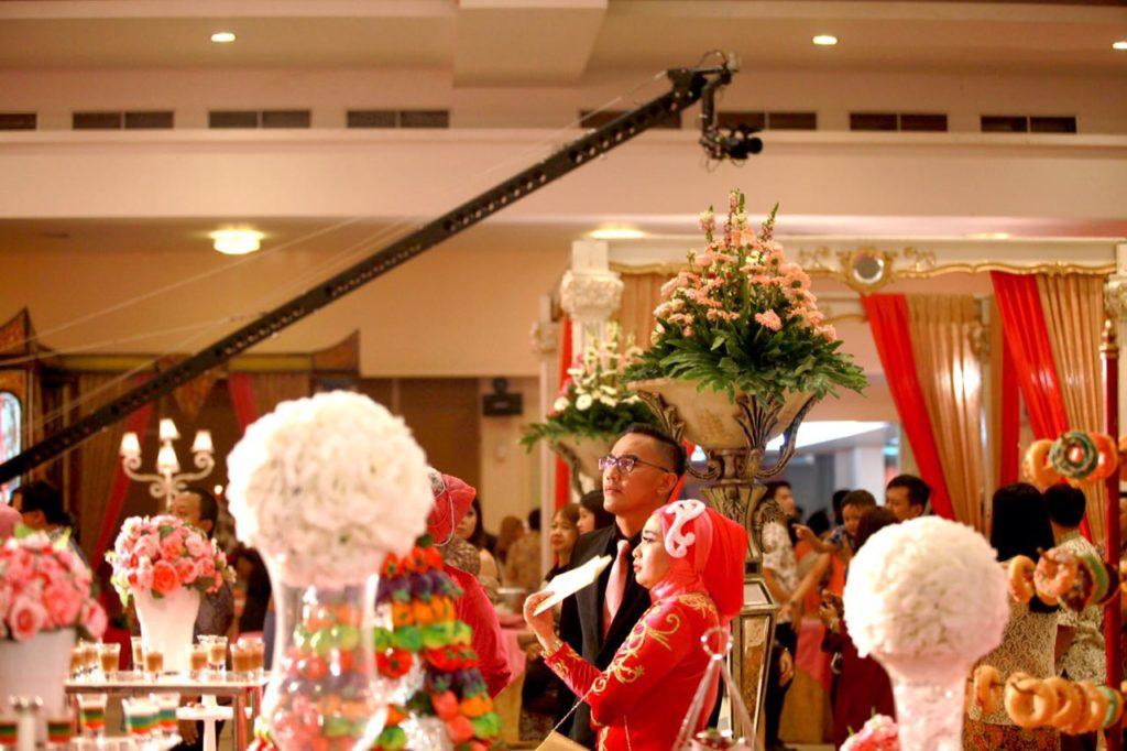 Fotografi Wedding Bandung