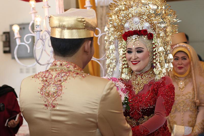 Acara Wedding